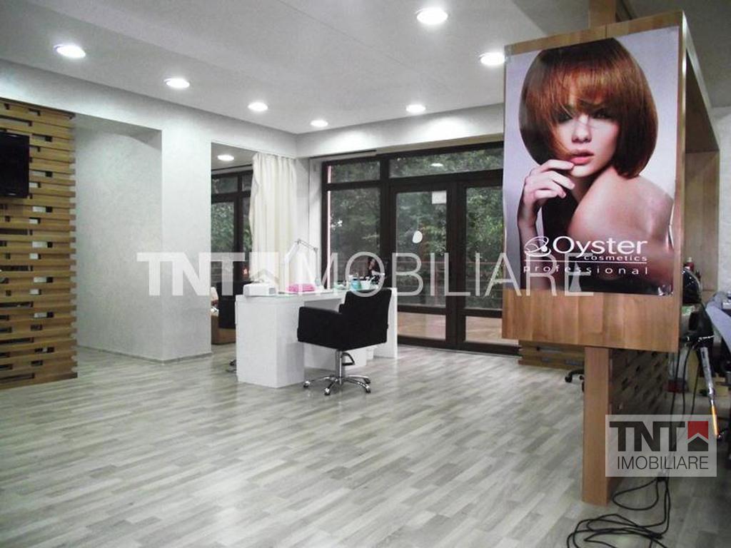 Spatiu De Inchiriat Pentru Beauty House Full Service Coafor